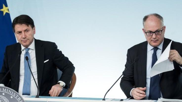 Fitch conferma a -9,5% il Pil dell'Italia nel 2020
