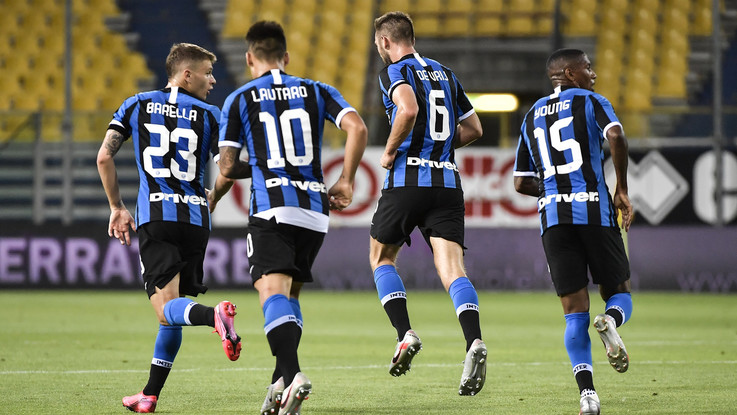 L'Inter guarda avanti alla ricerca della lucidità perduta
