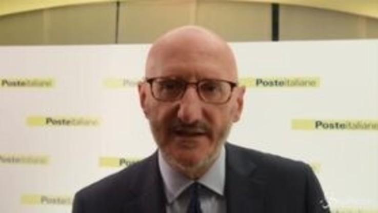 Alitalia, Francesco Caio è il nuovo presidente