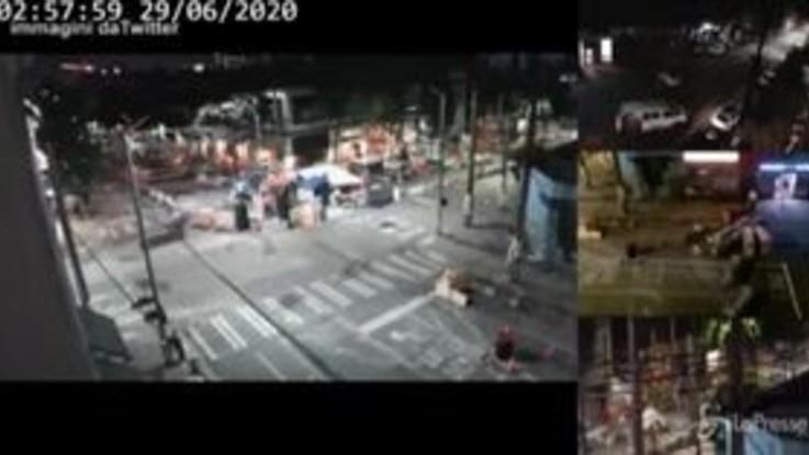 Usa, nuova sparatoria a Seattle: morto 16enne