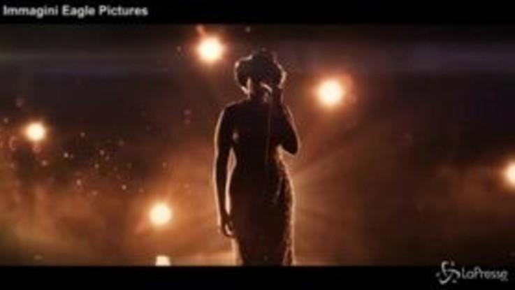 Cinema, Jennifer Hudson è Aretha Franklin in 'Respect': ecco il trailer
