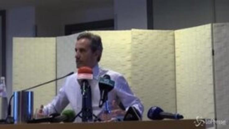 """Regionali Campania, Caldoro: """"Liste csx convocate da vertice amministrazione, unico caso in Italia"""""""