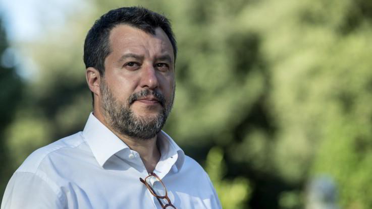 Scuola, Salvini a Mattarella: Non arriviamo a settembre con poche idee