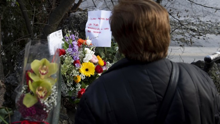 Torino, omicidio Murazzi: 30 anni di carcere all'assassino di Stefano Leo
