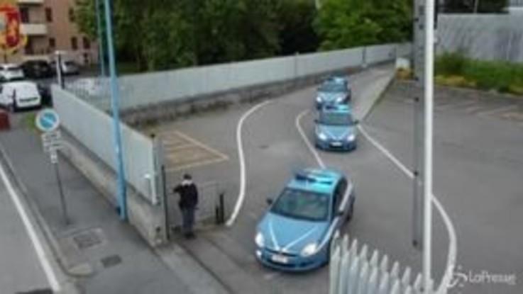 Brescia, blitz antidroga: in manette 14 persone