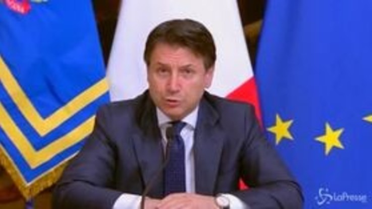 Conte invita le opposizioni a Palazzo Chigi