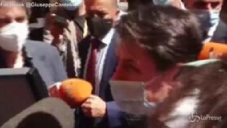 """Conte replica a Rutte: """"L'Italia ce la farà da sola"""""""
