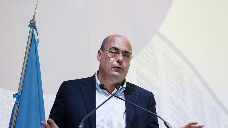 Zingaretti-Conte: Chiarimento dopo incomprensioni. Pd vuole sprint su l.elettorale