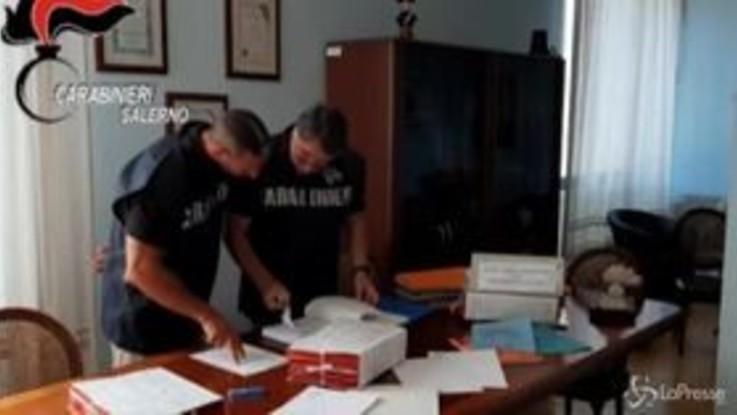 Reddito di cittadinanza anche a un detenuto, 86 denunce nel Salernitano