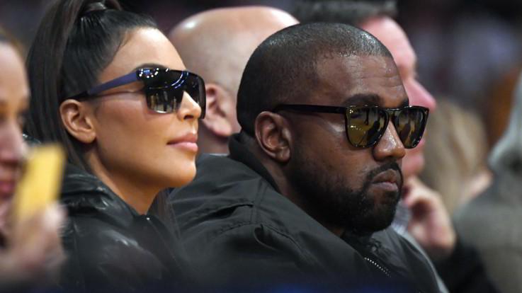 """Usa, Kanye West annuncia: """"Sono in corsa per la presidenza"""""""