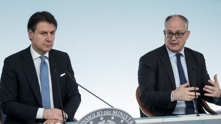 """Piano di rilancio: """"Agire su tassazione e politica di bilancio sostenibile"""""""
