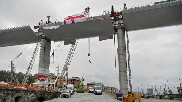 Aspi gestirà Ponte Genova, furia M5S. Conte: Chiudere ora, vicenda paradossale