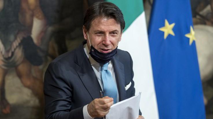Ponte di Genova, ultimatum del premier Conte ad Aspi