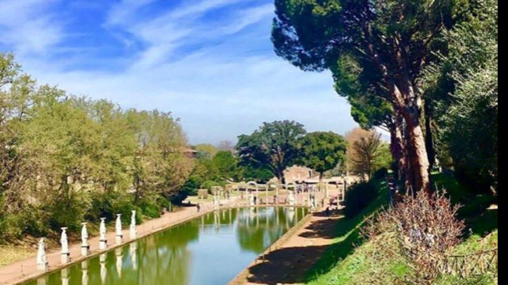 Vent'anni nell'Unesco: Villa Adriana celebra anniversario con una mostra