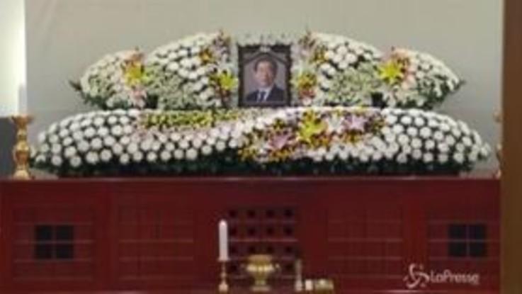 Seoul, il ritrovamento del corpo del sindaco Park ritrovato nei boschi