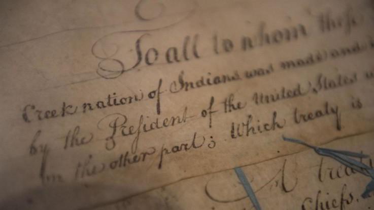 Usa, storica sentenza Corte Suprema: metà Oklahoma è riserva indiana