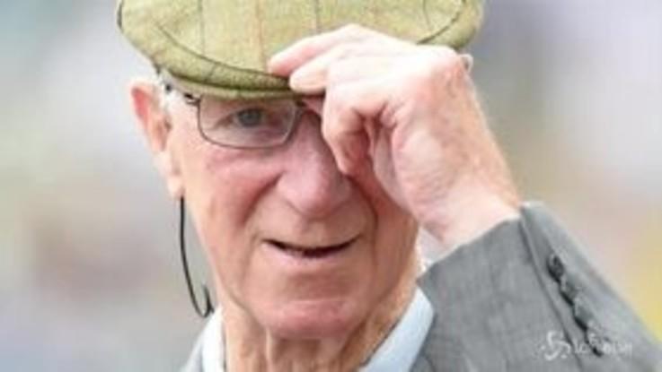 Gb, Addio a Jack Charlton: fu campione del mondo nel '66