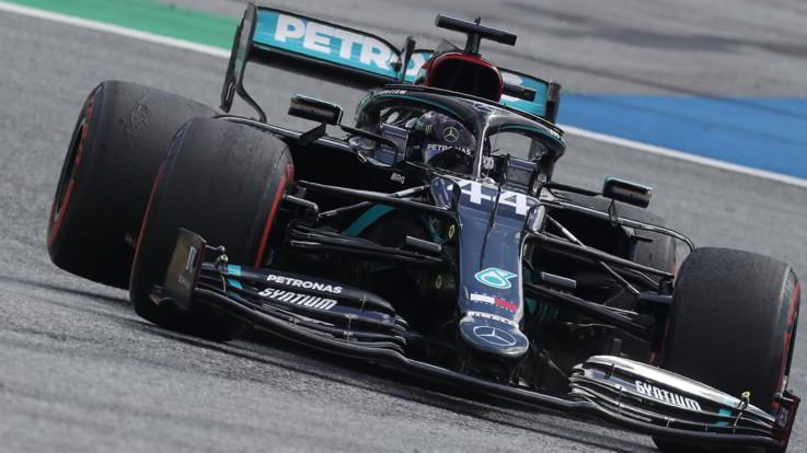 F1, Gran Premio di Stiria: trionfo di Lewis Hamilton. Disastro Ferrari
