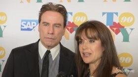 Cinema: addio a Kelly Preston, moglie di John Travolta