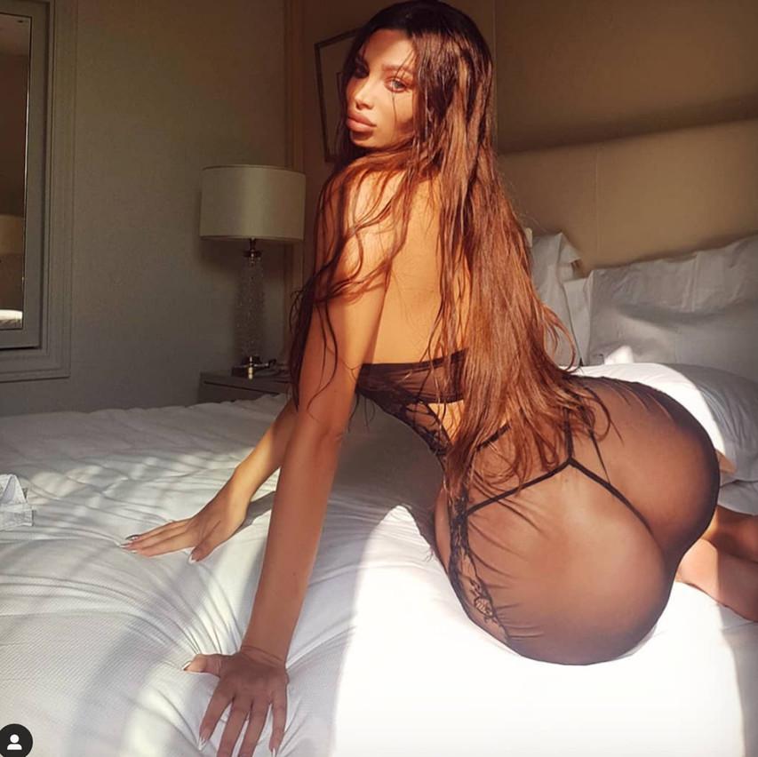 sexy-instagram, Soraja Vucelic, vita spericolata e curve da fumetto