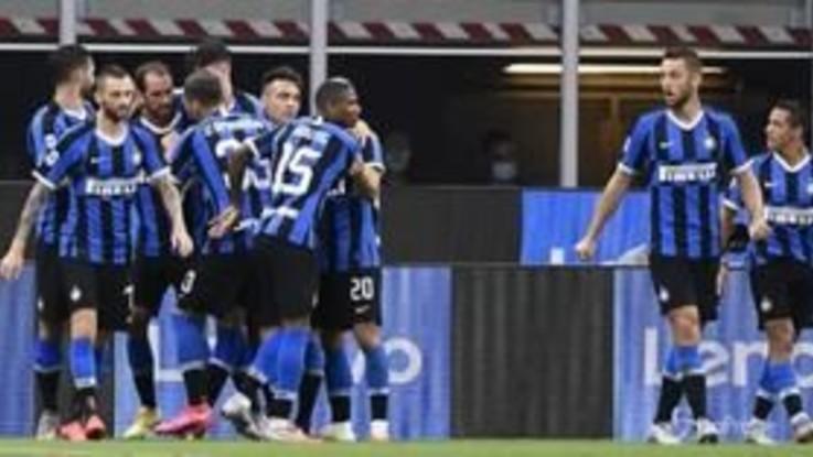 Serie A, l'Inter supera in rimonta il Torino
