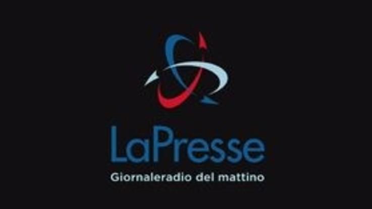 Giornale Radio del mattino, mercoledi' 15 luglio