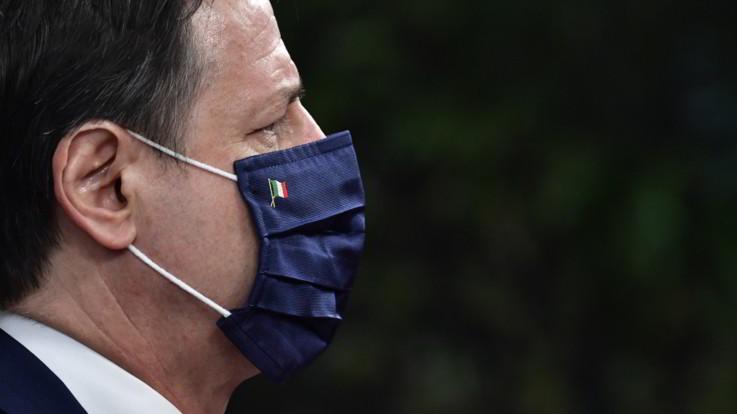 Recovery Fund, a Bruxelles scontro aperto tra Conte e Rutte