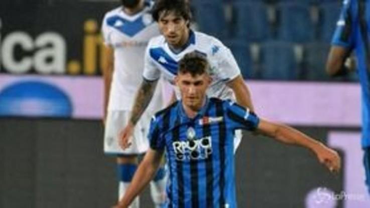 Serie A, l'Atalanta a caccia di punti Champions