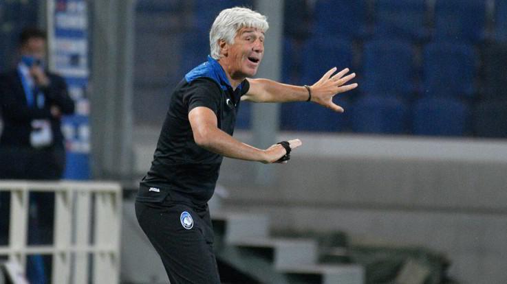 Atalanta, Gasp sfida l''allievo' Juric: 2 punti per la Champions, poi...