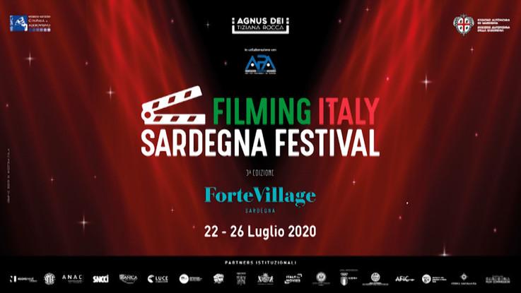 Il cinema arriva al Forte Village con il Filming Italy Sardegna Festival