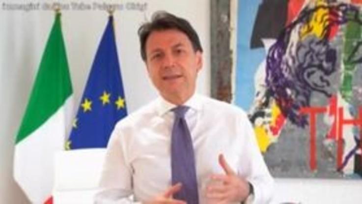 """Consiglio Ue, Conte: """"Negoziato più difficile del previsto"""""""