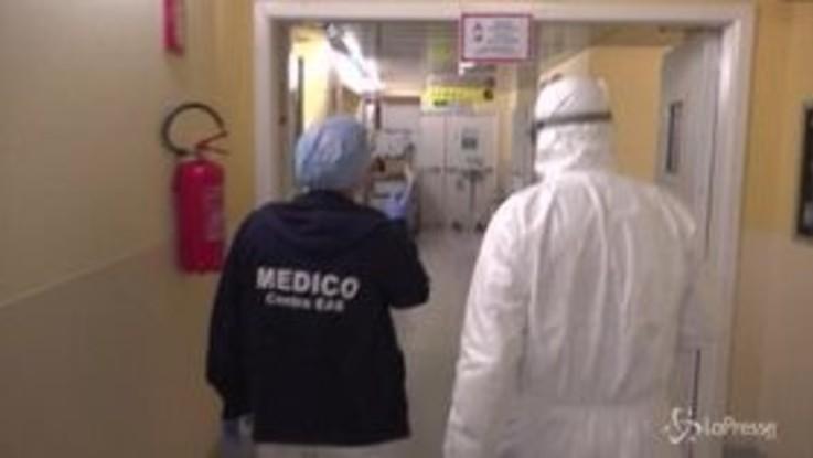Coronavirus: nessun decesso in Lombardia, non succedeva dal 22 febbraio