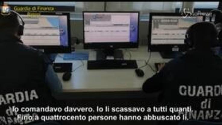 Rimini, operazione contro la camorra: 9 misure cautelari
