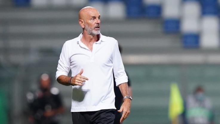 Milan, Stefano Pioli rinnova fino al 2022