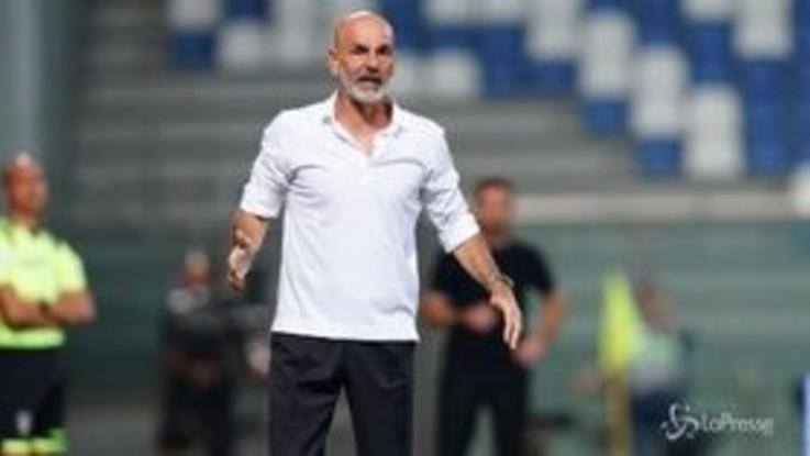 Il Milan vince e conferma Pioli fino al 2022