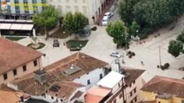 Legami con la criminalità organizzata, sequestrato bar a Montecatini