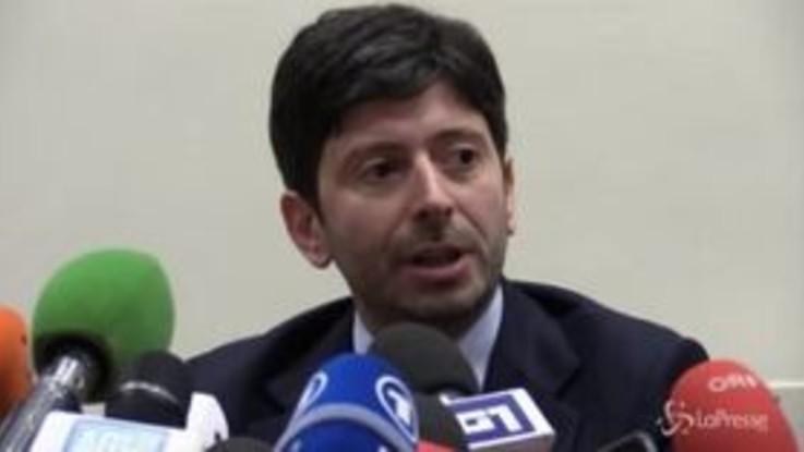 """Covid, Speranza: """"Quarantena per chi arriva da Romania e Bulgaria"""""""