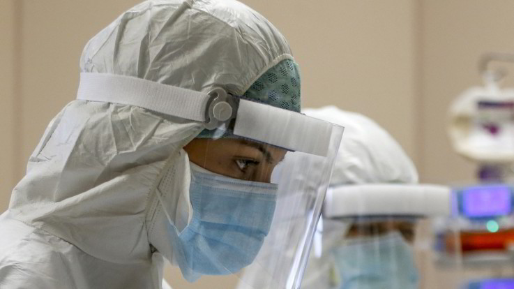 Coronavirus, stabili i decessi: zero in Lombardia per il secondo giorno consecutivo