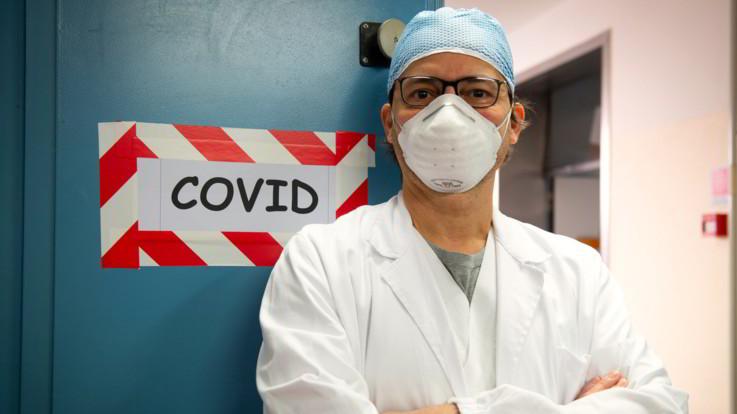 Calano i contagi in Italia, 168 casi in 24 ore. Cinque i decessi