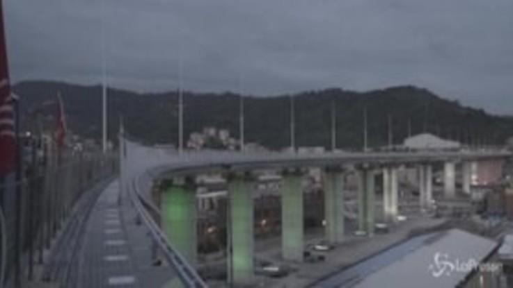 """""""Il nuovo Ponte di Genova. Costruire il futuro"""": tutto pronto per il concerto dell'Orchestra dell'Accademia di S. Ceciia diretta dal Maestro Pappano"""