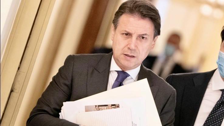 Conte pronto a proroga emergenza a 31/10 ma con paletti. Iv verso sì a processo a Salvini