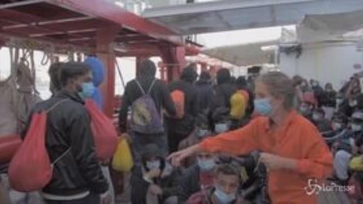 Fughe migranti, governo invia l'esercito
