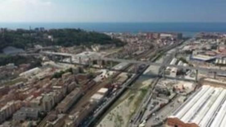 Nuovo Ponte di Genova, nato dalle mani di chi lo ha costruito: il racconto in una serata-tributo e in un libro