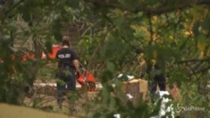 Scomparsa Maddie, polizia scava in giardino ad Hannover