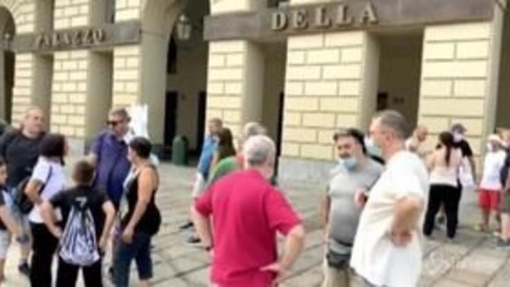 """Ex Embraco, sindacati: """"Non ci fermeremo, subito incontro al ministero"""""""