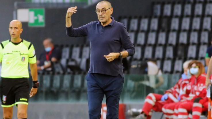 Juve a Cagliari con la testa al Lione. Torna Buffon, chance Higuain