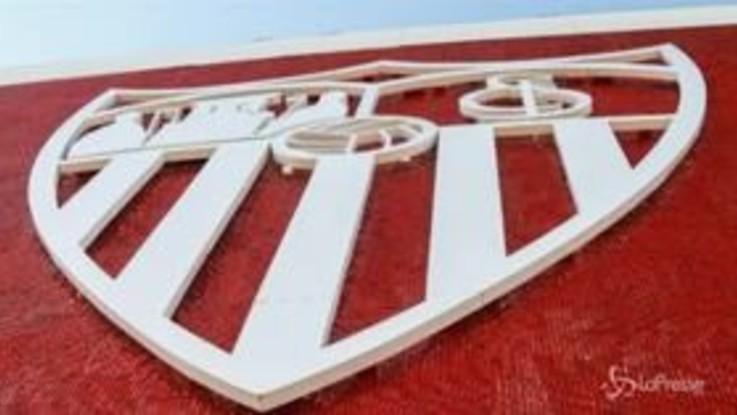 Calcio, Spagna: giocatore del Siviglia positivo al coronavirus