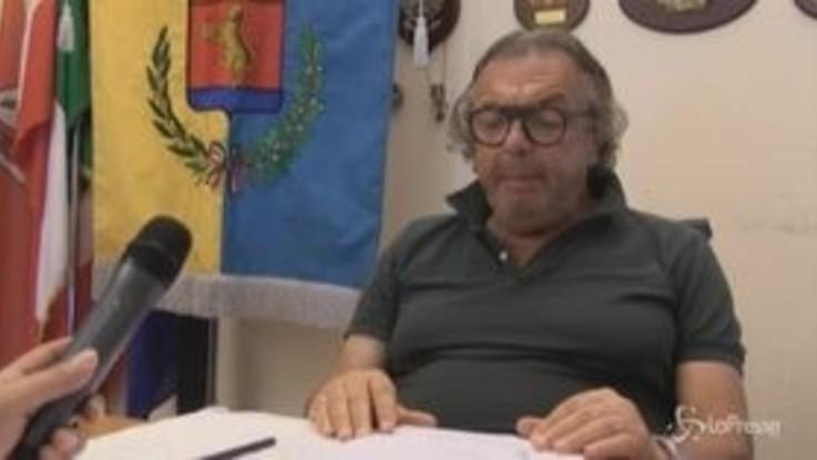 """Migranti, sindaco Lampedusa: """"Sbarchi piccoli ma in aumento e il Covid fa paura"""""""