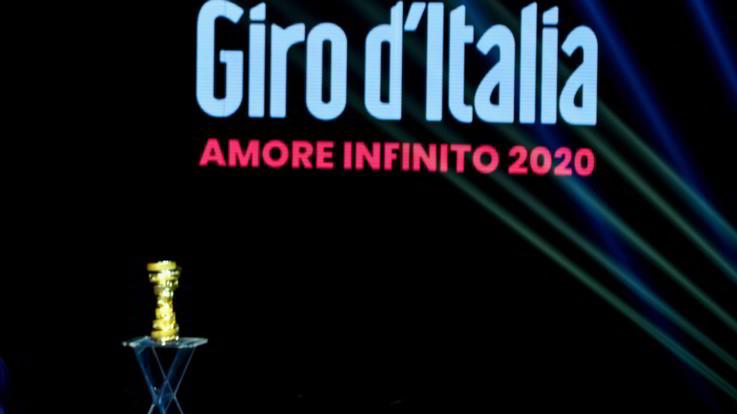 Giro d'Italia: Da Sicilia a Milano svelato nuovo percorso del 2020