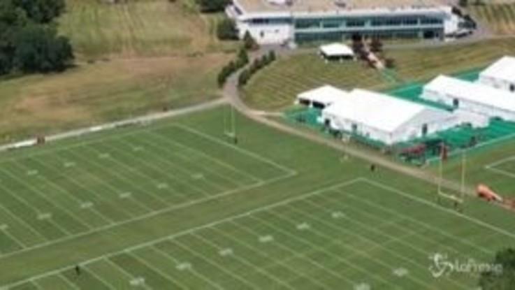 Football americano: riprendono gli allenamenti, riaprono i centri sportivi